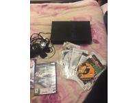 PlayStation 2 fully working 14 games