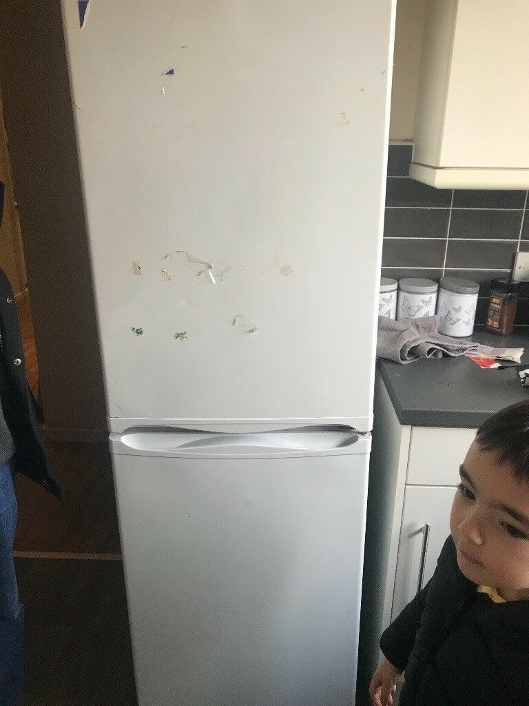 Fridge freezer for parts | in Stretford, Manchester | Gumtree