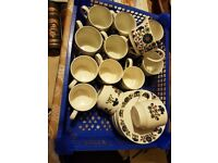 Midwinter China set forsale