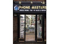 Phone masters beckenham shop for sale long lease available very good price and a good location