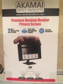 monitor privacy screen