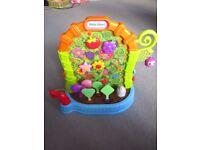 Little Tikes Activity Garden Plant 'n Play