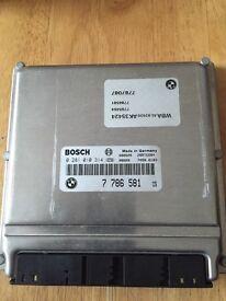 Bmw E39 E46 525D 530D 330d M57 Ecu kit