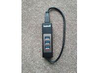 Inatec 3.0 USB 4 port HUB