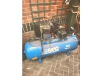 ABAC air compressor 3phase