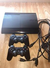 PS3 FOR SALE!!!!