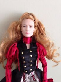 Disney Alice Through the Looking Glass. Alice Fashion Doll