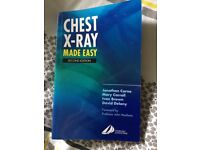 X-Ray Made Easy books