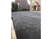 Driveways, patios and paving services Norwich Norfolk BOOK NOW for great prices!
