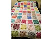 My handmade afhgans 47 ready to go today Google GrannyblanketsShop from pram blankets to king size