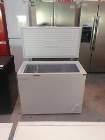 Russel Hobbs chest freezer GRADED #3997