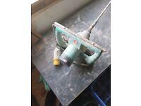 Colourmix cx10 paddle mixer