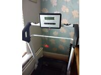 Reduced Reebok I Run Treadmill for sale