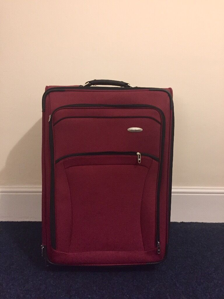 Large Samsonite Suitcase | in Oxford, Oxfordshire | Gumtree