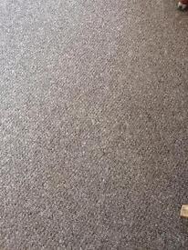 Light Brown Flecky Carpet
