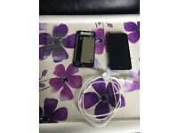 iPhone 4 black Vodafone