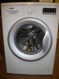 Haier Washing Machine - 6 kg - 1200 spin - A++