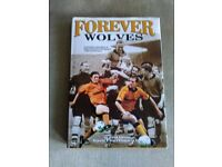 Forever Wolves 125th Anniversary book