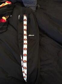 Ellesse jacket and Joggers