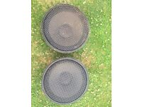 Powerful 18 inch Base Speakers