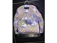 Gucci Backpack/ bag
