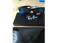 Ray bans wayfarer sunglasses