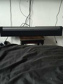 Sonos play bar home entertainment system Soundbar playbar