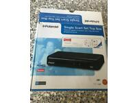 Polaroid TV free view set top box