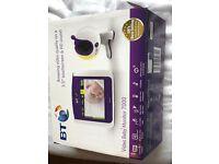 BT Video Baby Monitor 7000
