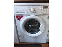 LG 7Kg Washing Machine in Great working condition