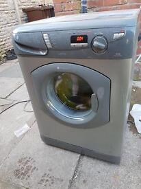 Hotpoint 6 kilo washing machine