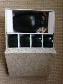 Sake Set New