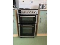 KENWOOD KTG506S19 50 cm Gas Cooker