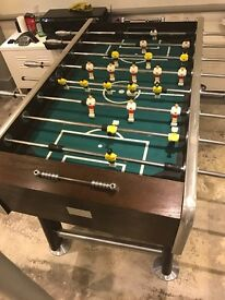 *SOLD* Football Table - Jacques of London *SOLD*