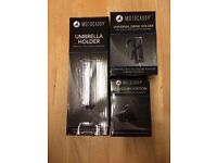 Motocaddy Golf Trolley Accessories