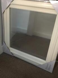Brand new and sealed mirror