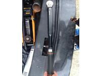 Halfords wrench torque