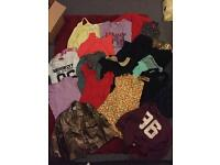 Job lot of woman's clothes - size 10