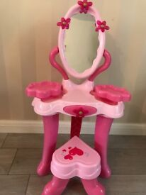 Child's ELC Dressing table