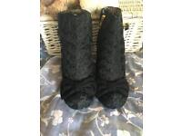 Irregular Choice Rare Boots