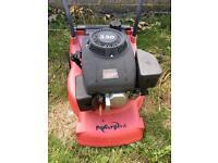 Powerdevil lawnmower (grass cutter)