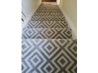 Professional carpet and vinyl installer and supplier