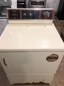 Moffat Heavy Duty Dryer, Free 30 Day Warranty, Save The Tax Event