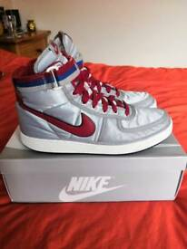 Nike Vandal High Supreme Size 10