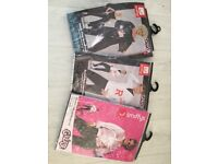 Grease Movie 40 yr anni: Excellent condition Smiffy 3 x costumes, photo prop & bunting selling £70