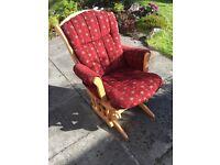 High quality rocking chair