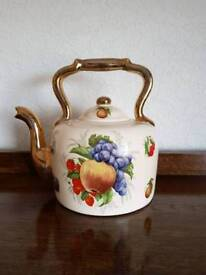 Staffordshire Kettle