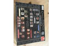 Game of Thrones Family Tree Puzzle