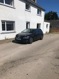 Vw Golf Gt Bluemotion Tech Tdi