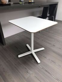 IKEA BILLSTA Table - White